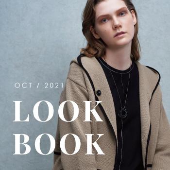 LOOK BOOK - OCT / 2021 -